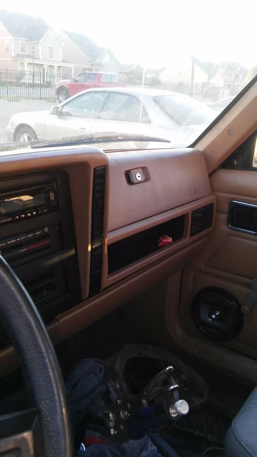 Jeep Comanche For Sale