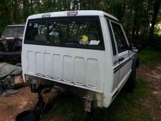jeep comanche parts catalog