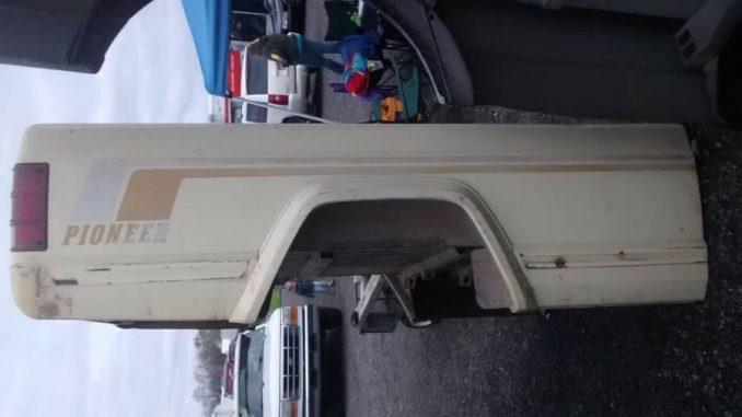 Jeep comanche truck box for sale in greenville pa 1 100 - Craigslist greenville farm and garden ...