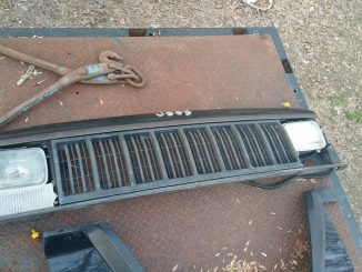 Used Jeep Comanche Parts For Sale on Craigslist - OEM ...