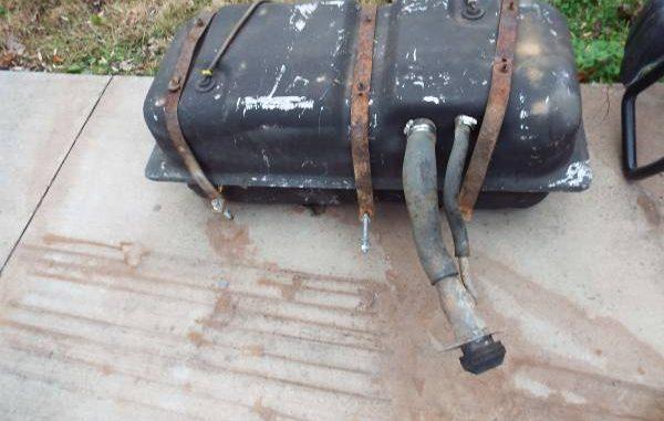 Jeep Comanche Pickup Gas Fuel Tank For Sale in ...