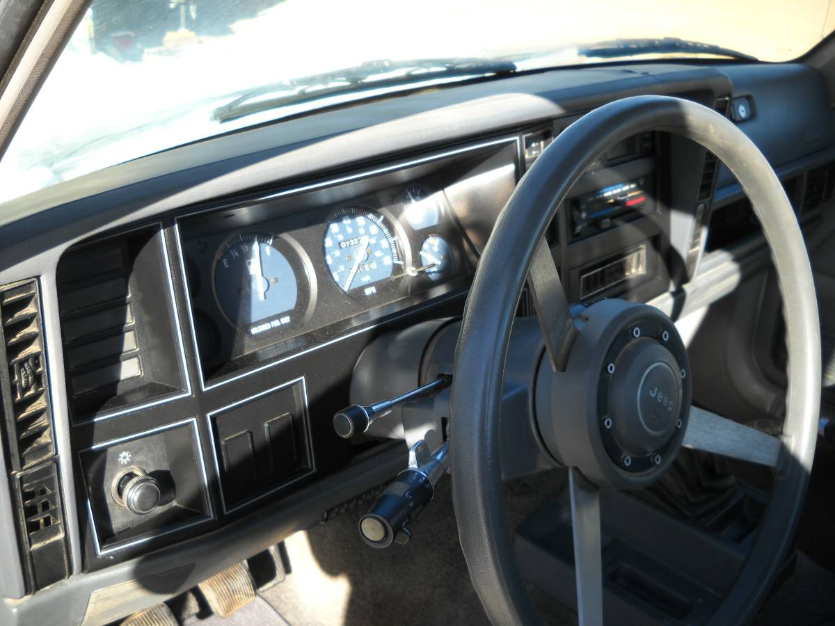Coon Rapids Jeep >> 1988 Jeep Comanche Pioneer 6cyl Man For Sale in Kingman, AZ - $5,500