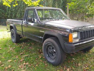1989 Worthington OH