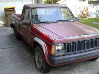 1989 Richmond GA